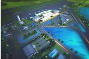 Mei 2018, Terminal Terapung Bandara Ahmad Yani Beroperasi
