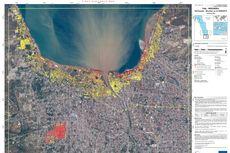 Bersama Komunitas Internasional, LAPAN Bikin Peta Dampak Tsunami Palu