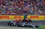 Jadwal dan Link Live Streaming F1, Malam Ini GP Inggris 2019