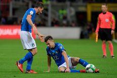 Kerugian Finansial yang Dialami Italia akibat Tak Lolos ke Piala Dunia
