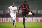 Kalahkan AS Roma, AC Milan Lebih Bekerja Keras di Bawah Gattuso