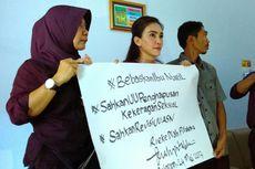 Rieke: Terduga Pelecehan Seksual Kok Naik Jabatan