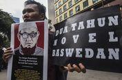 KPK Menanti Terungkapnya Pelaku Penyerangan Novel Baswedan...