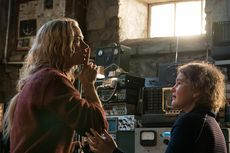 A Quiet Place Kalahkan Ready Player One di Box Office