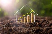 Survei BI: Harga Rumah Naik 0,5 Persen