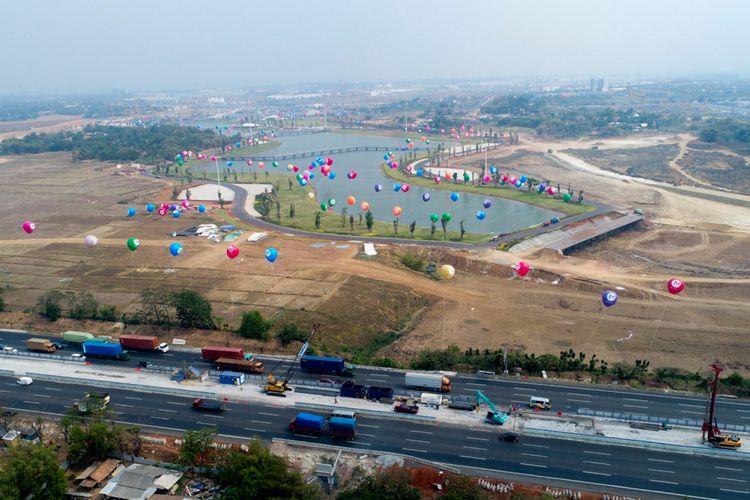 Infrastruktur di Sekitar Cikarang Dongkrak Nilai Apartemen Meikarta