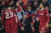 Jamie Redknapp Dukung Langkah Liverpool Rekrut Van Dijk