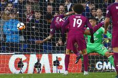 Hasil Piala FA, Manchester City Lolos, Leroy Sane Cedera Parah