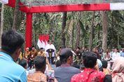 Jokowi: Yang Gede-gede Enggak Garap, Saya Ambil Lagi, Saya Kasih ke Rakyat