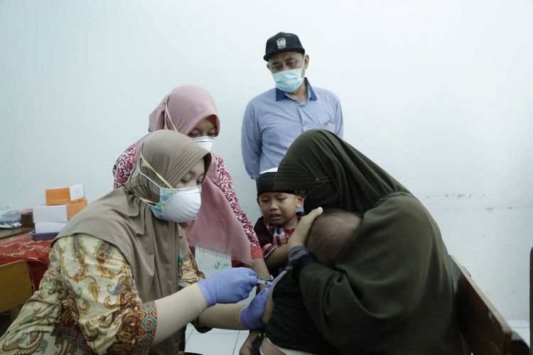 Dinas Kesehatan Kota Semarang Gelar