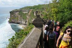 10 Tempat Wisata di Bali yang Banyak Dikunjungi Turis