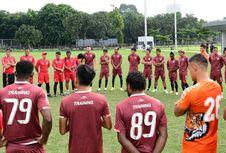 'Persija Jakarta Pantas Jadi Juara Liga 1 2018'