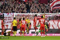 Jadwal Bola Akhir Pekan, Final Piala FA dan Penentuan Juara Bundesliga