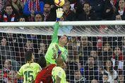 Athletic Bilbao Vs Barcelona, Ter Stegen Selamatkan El Barca