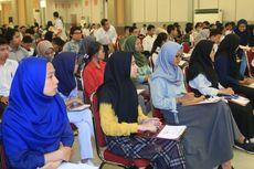 Ribuan Peserta Ikuti Seleksi PMB Politeknik Ketenagakerjaan