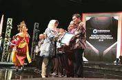 Pelayanan Publik Baik, Pemprov Sulut Raih Penghargaan dari Ombudsman