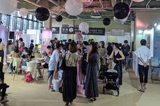 Tokyo Tapioca Land, Taman Hiburan Untuk Pencinta Boba