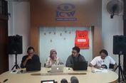 ICW: Rata-rata Vonis Kepala Daerah yang Ditangani KPK hanya 6 Tahun Penjara