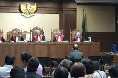 Fredrich Buat Surat Kuasa dengan Tulisan Tangan Saat KPK Geledah Rumah Novanto
