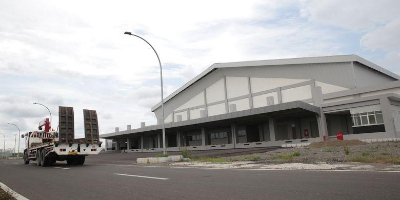 Infrastruktur Mendukung, Bandara Kertajati akan Jadi Pusat Kargo Terbesar Indonesia