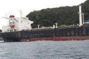 Syahbandar Tambelan: Tanker Itu Bernama Jelsen Natuna, Bukan Berbendera Amerika
