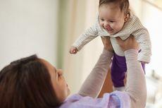 """""""Working Mom"""" Masih Bisa Memberi ASI, asalkan..."""