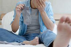 Penyebab Bau Kaki Tidak Sedap dan Cara Mengusirnya