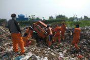 Pengunjung Meningkat pada Libur Panjang, Sampah Menumpuk di Pulau Tidung