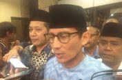 Selama Asian Games, Jubir Prabowo-Sandiaga Dilarang Komentar Negatif
