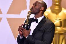Legenda NBA, Kobe Bryant, Sabet Piala Oscar 2018