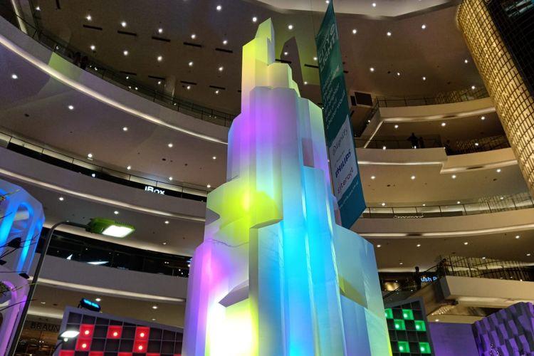 Menara Gaze of Light