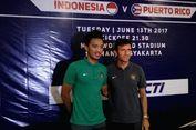 Bayu Pradana Senang jika Luis Milla Kembali Latih Timnas Indonesia