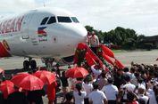 Penumpang AirAsiaBisa Pesan Uber Sambil Check-in