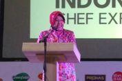 Risma: Indonesia Akan Terkenal karena Kulinernya