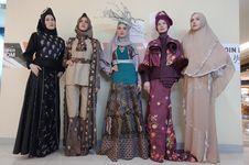 Menyambut Modest Fashion sebagai Tren Busana Global