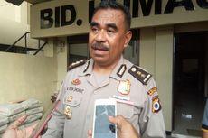 Polisi Gerebek Pabrik Penyulingan Merkuri di Maluku, Dua Pelajar Terlibat