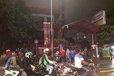 Gudang STO Telkom Tanjung Priok Terbakar, Layanan Dipastikan Tak Terganggu