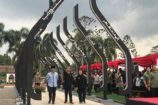 Saat Jokowi Heran Harga Jual Jagung Kering di Petani Rp 3.500 Per Kilogram...