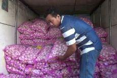Impor Masih Tinggi, DPR Minta Pemerintah Serius Penuhi Kebutuhan Bawang Putih