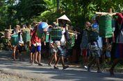 Melihat Ritual Unggahan Masyarakat Adat Bonokeling, Jalan Kaki Puluhan Kilometer untuk Ziarah ke Makam Leluhur