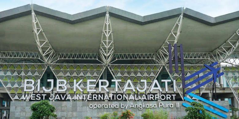 Mulai Beroperasi, Fasilitas Bandara Kertajati Siap Layani Penumpang