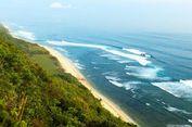 Pantai Nyang Nyang di Bali Masuk dalam Daftar Pantai Terbaik Dunia