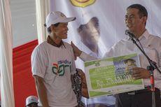 Subsidi Asuransi Pertanian, Kementan Kucurkan Rp 163 Miliar