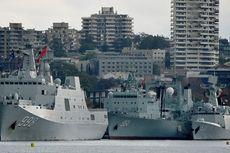 [POPULER INTERNASIONAL] Bos Budak Seks ISIS Bantu CIA | Kapal Perang China di Sydney
