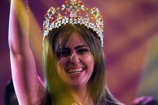 Diancam Pembunuhan, Mantan Ratu Kecantikan Irak Kabur ke Jordania