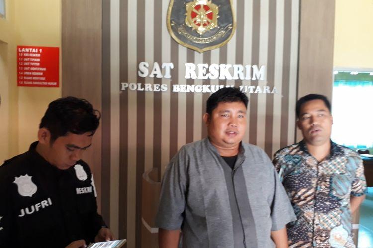 Sebar Meme Presiden Jadi Pengemis, ASN di Bengkulu Diamankan Polisi