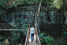 Lima Negara yang Terjangkau Bujet Backpacker Milenial