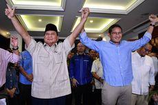 Ketum PAN: Prabowo Nyatakan Koalisi Adil dan Makmur Sudah Berakhir
