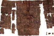 Manuskrip Kuno Ungkap Kisah yang Berbeda dari Alkitab, Apa Isinya?