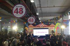 Perjalanan 48  Tahun Gramedia Hadapi Tantangan di Dunia Retail...